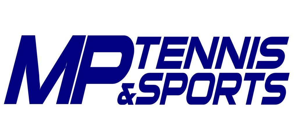 MP Tennis & Sports logo