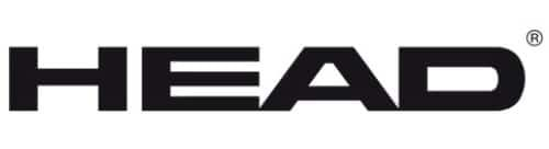 Head word mark logo