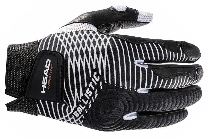 Head Ballistic glove