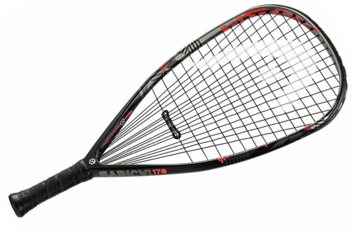 Head Radical 170 racquetball racquet