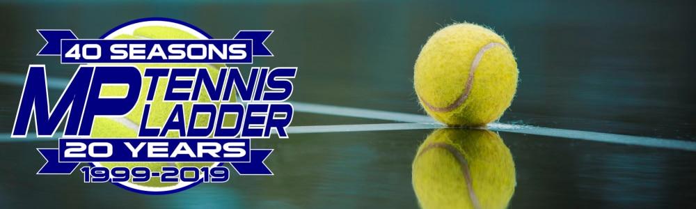 MP Tennis Ladder celebrates 40 seasons of play