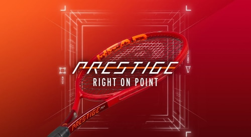 Head Graphene 360 Prestige