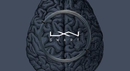 Luxilon Smart
